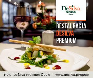 deSilva restauracja
