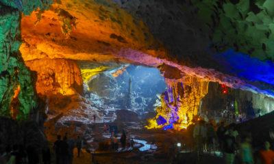 jaskinia Sung Sot