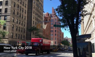 NYC hostel
