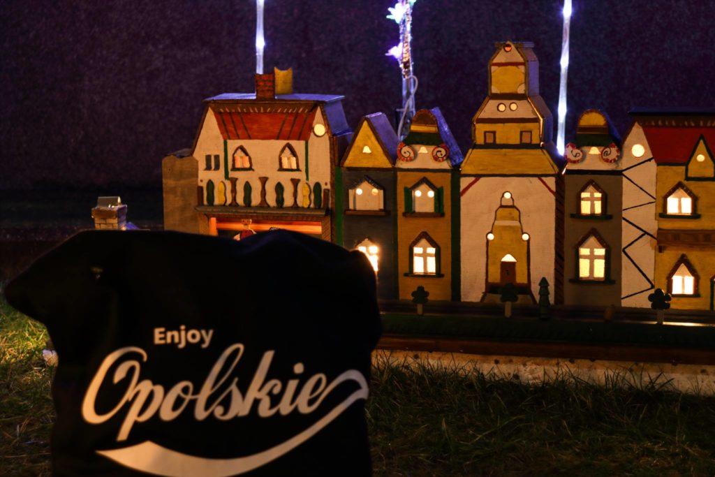 Gdzie szukać magii świąt na Opolszczyźnie?