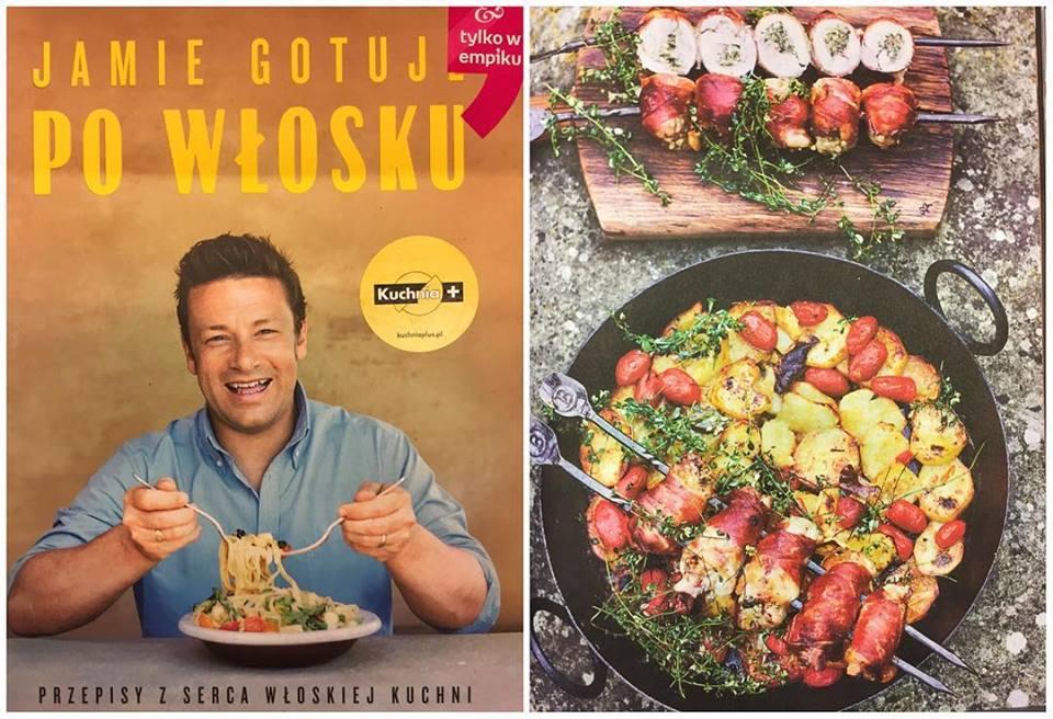 Deski Opolanina, których używa Jamie Oliver