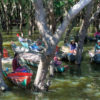 największe jezioro w Indochinach