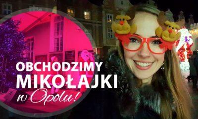 Mikołajki w Opolu