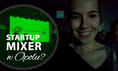 Startup mixer w Opolu