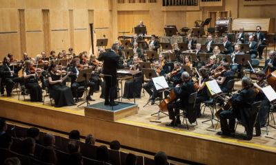 Muzyka filmowa w Dzień Kobiet w Filharmonii