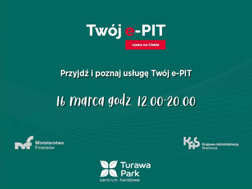 twoj e-pit - ch turawa park