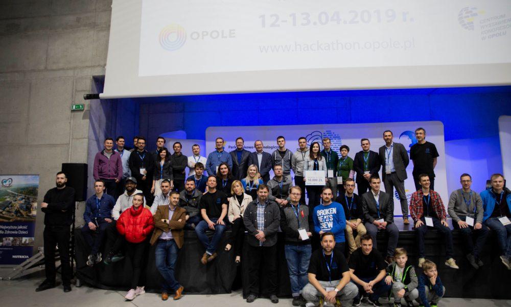 Hackathon DANONE AI Masters Opole 2019