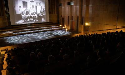 """muzyka na żywo do Filmu """"Upiór w Operze"""""""