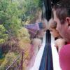górska trasa kolejowa