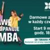 Darmowa Zumba w CH Turawa Park