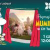 Muminki w CH Turawa Park