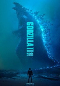 Godzilla II Król potworów