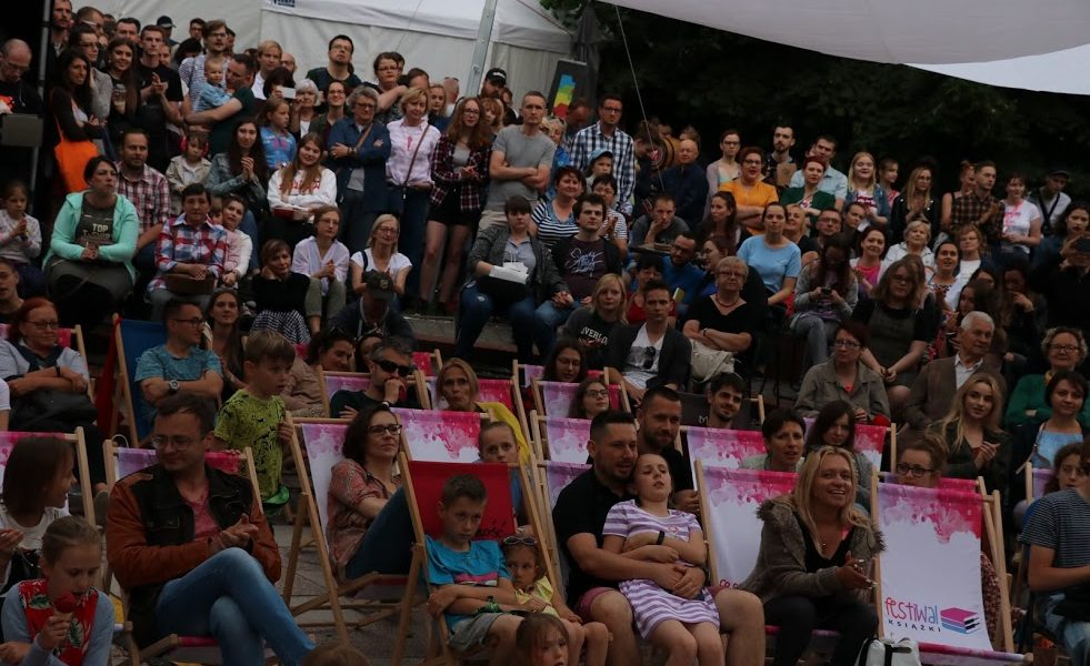 Festiwal Książki Opole