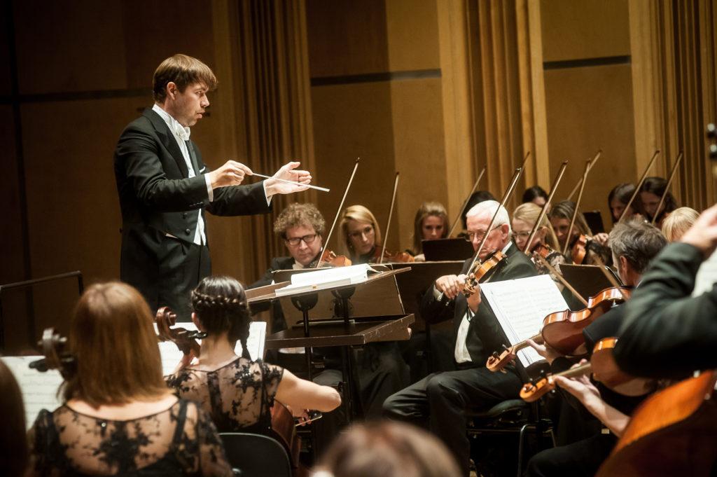 Filharmonia kończy sezon koncertem znakomitego skrzypka