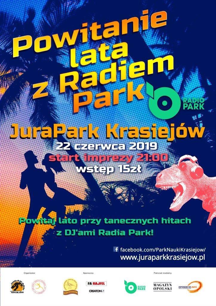 Powitania Lata z Radiem Park