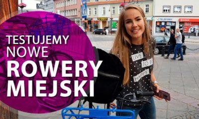 Rowery miejski już na ulicach Opola