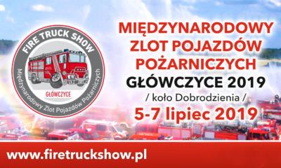 XI Fire Truck Show 2019