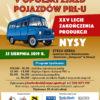 V Opolski Zjazd Pojazdów PRL-u