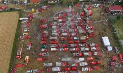 XI Międzynarodowy Zlot Pojazdów Pożarniczych Fire Truck Show