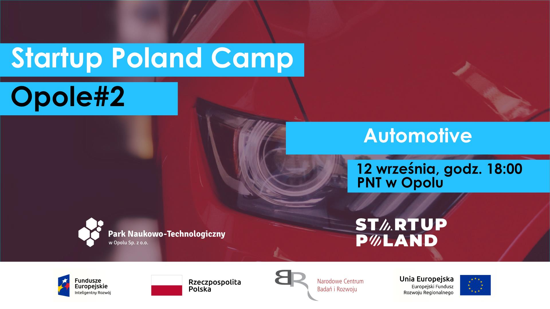 Automotive-Camp