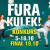 Fura Kulek w CH Turawa Park