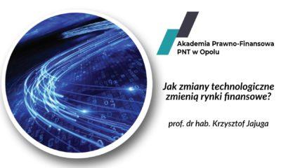 Inauguracja Akademii Ekonomiczno-Prawnej PNT w Opolu