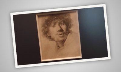 Rembrandt w Opolu. Zapraszam!