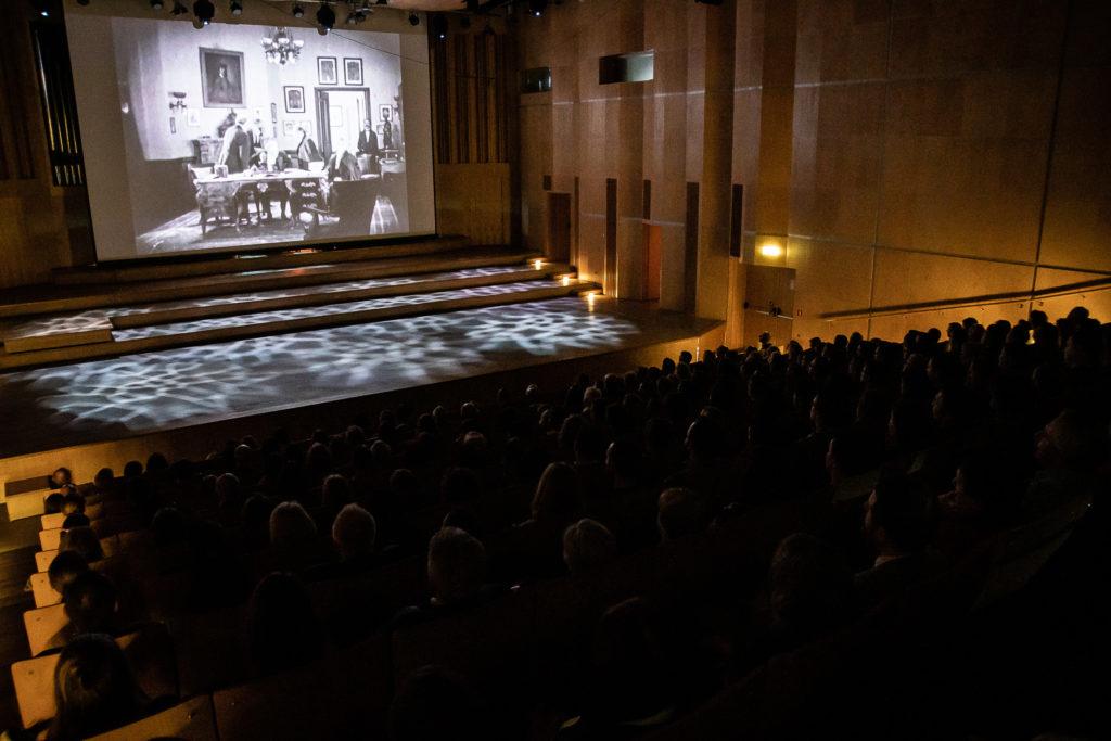 Film z muzyką na żywo znowu w Filharmonii Opolskiej