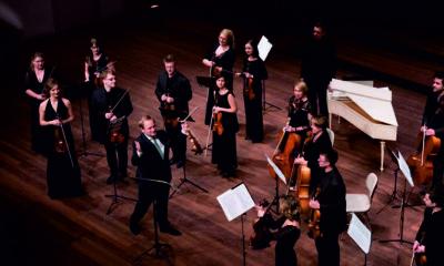 Kameralna orkiestra zagra jeden z największych przebojów muzyki klasycznej