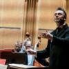 Niezwykłe utwory w piątek w filharmonii