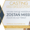 CASTING Miss