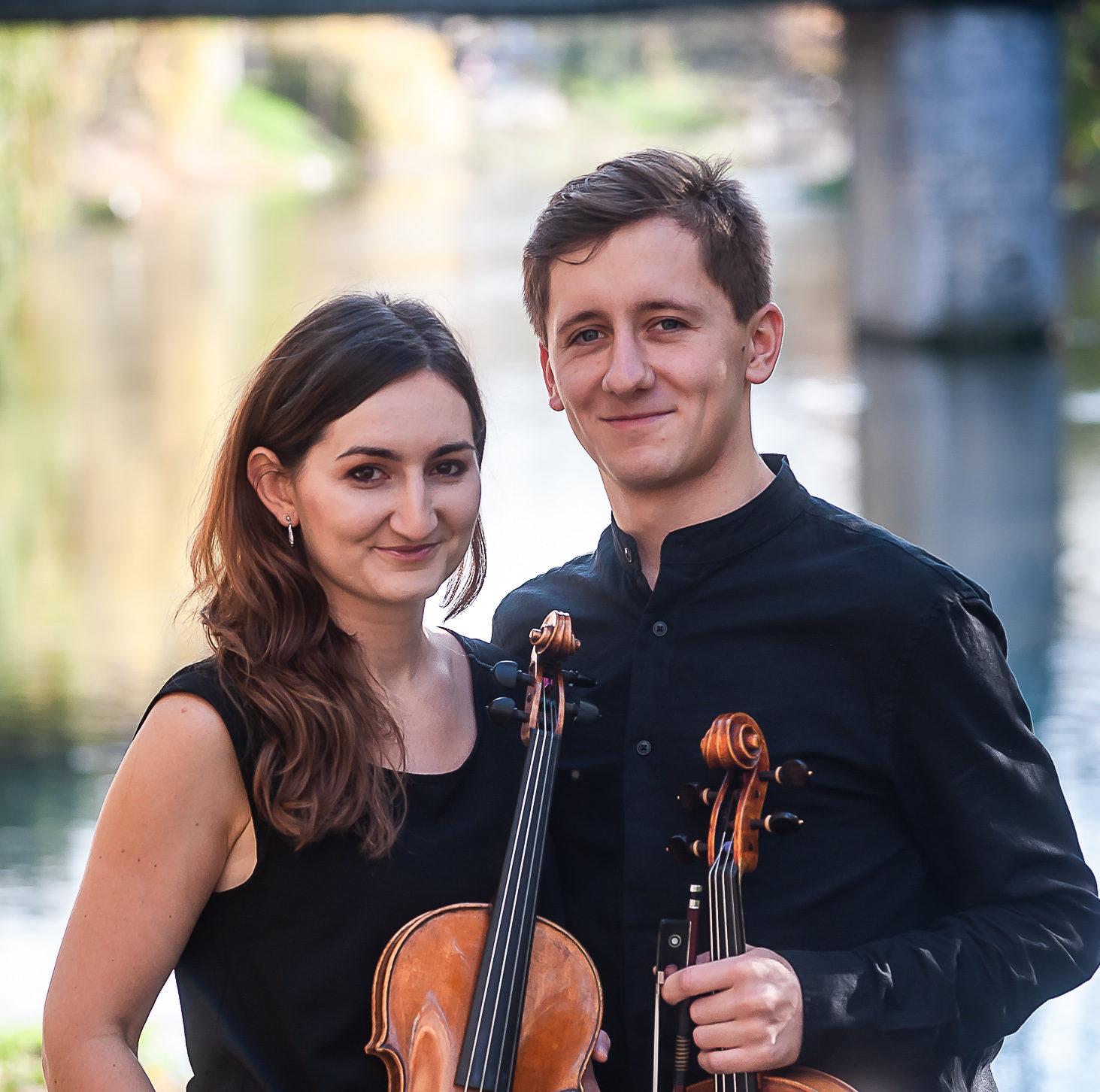 Duet wiedeński w Filharmonii Opolskiej