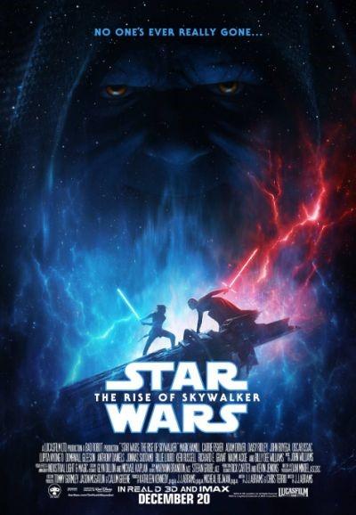 Gwiezdne wojny - Skywalker. Odrodzenie