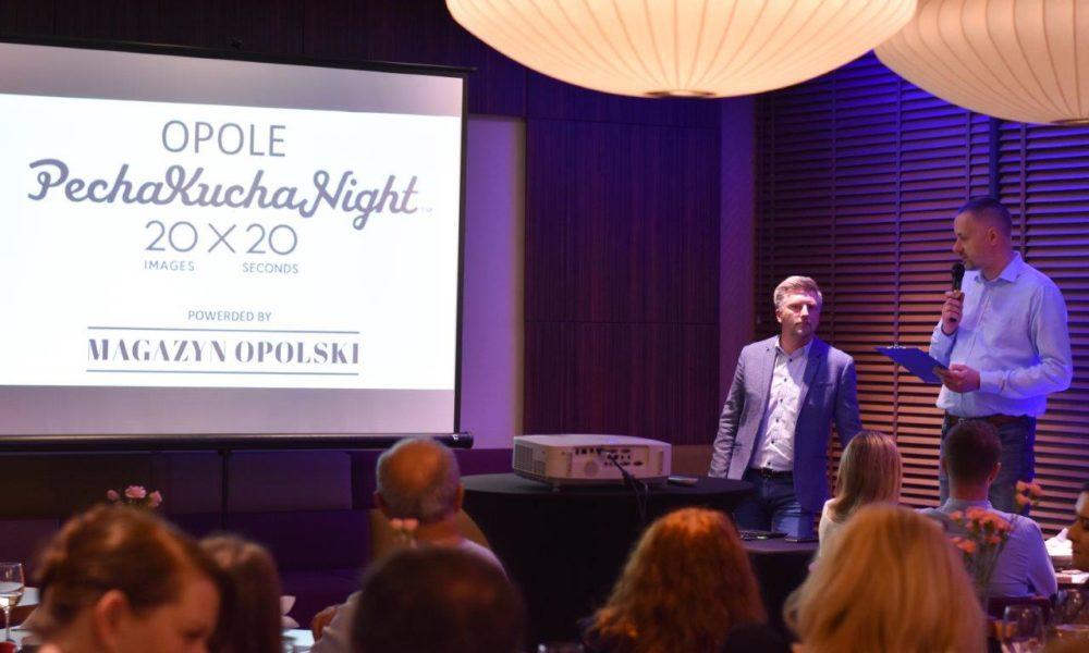 Pecha Kucha Night Opole