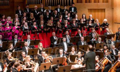 Ogromny koncert połączonych chórów opolskich