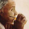 portret mojej Babci