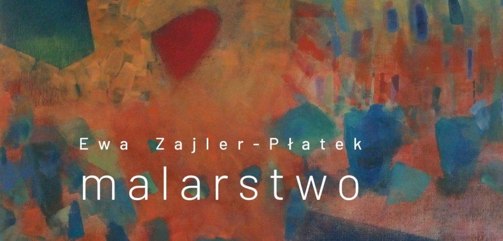 Ewa Zajler -Płatek