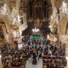 Orkiestra Filharmonii Opolskiej podczas 27. Festiwalu im. Ludwiga Van Beethovena