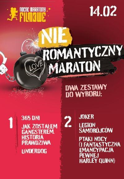 Maraton Nieromantyczny