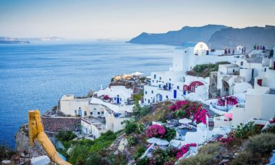 Wakacje w Grecji na koszt ZUS-u