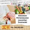 oddolna inicjatywa pomocy seniorom