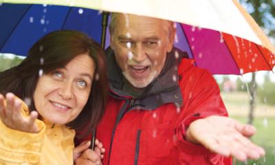 Kwiecień szczęśliwy dla emerytów – trzynasta emerytura już na kontach