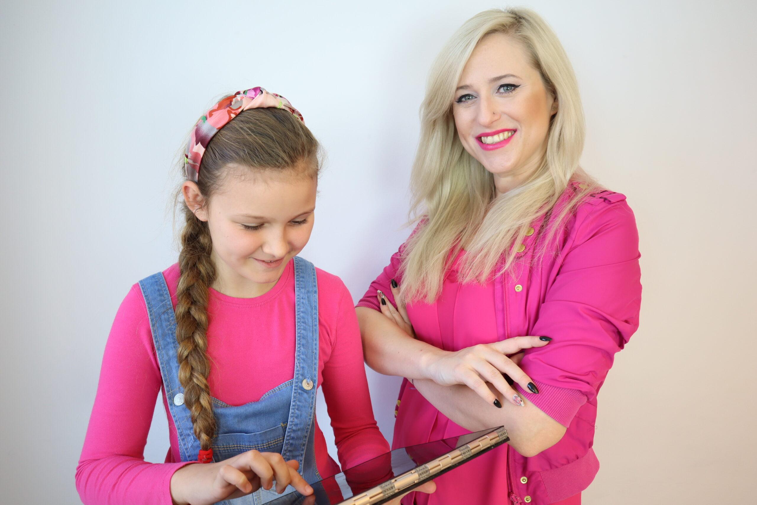 Marta i Ola z Royal Online