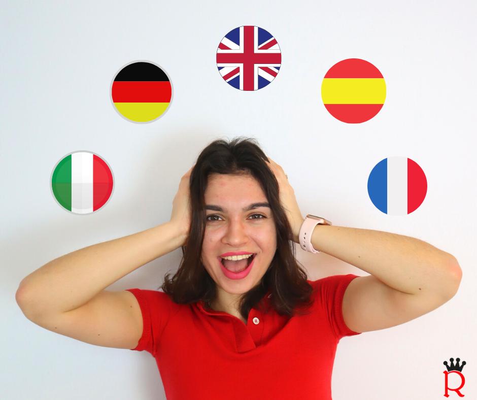 Korzyści z nauki języków obcych