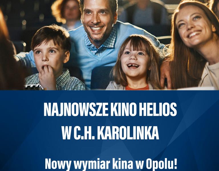 Nowy wymiar kina w Opolu